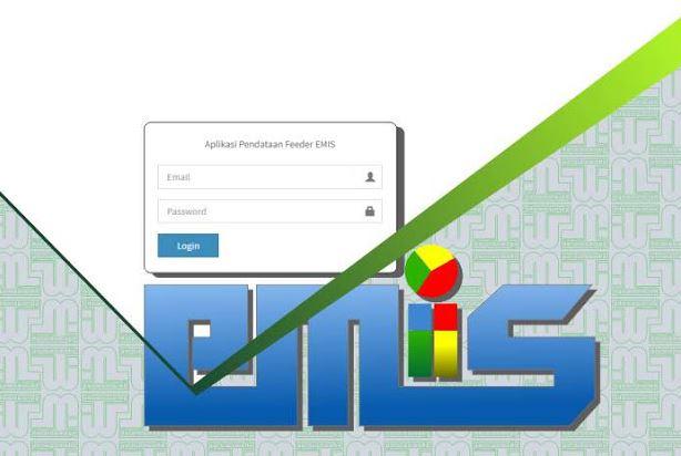 Pendataan dan Pengisian Data EMIS MTsN 1 Bandar Lampung