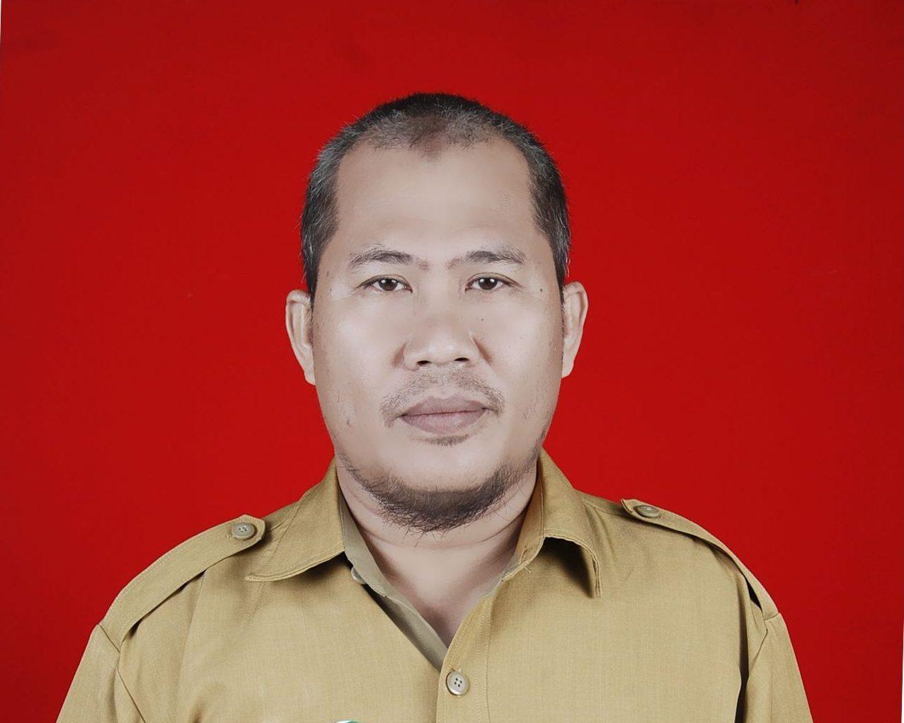 Wakil Kepala Bidang Humas