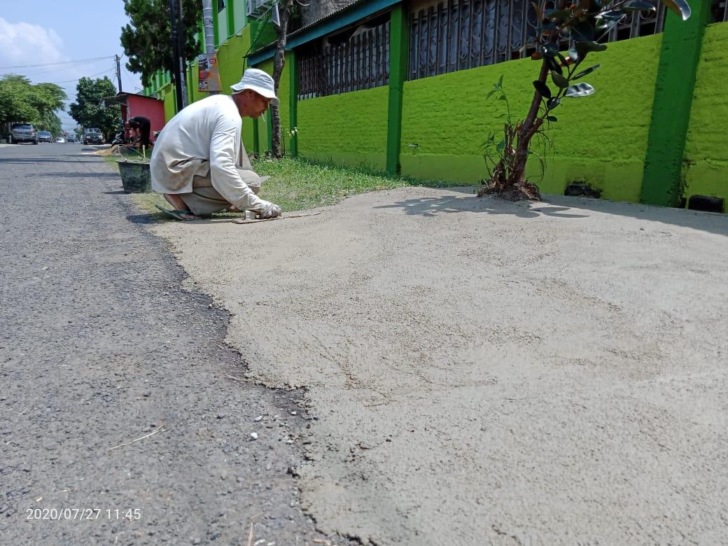 Dokumentasi Sarana dan Prasarana MTsN 1 Bandar Lampung